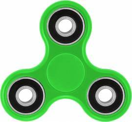 Fidget Spinner Esperanza ETF117G Verde Jucarii antistres