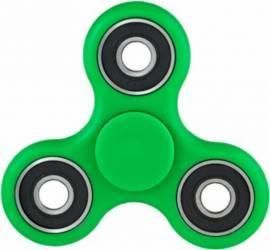Fidget Spinner Satzuma FLIX Green Jucarii antistres