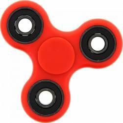 Fidget Spinner Satzuma FLIX Red Jucarii antistres