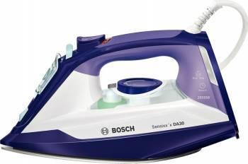 Fier de calcat Bosch TDA3026110 Talpa Ceranium Glissee 2600W 320ml Mov