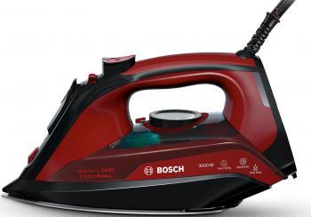 Fier de calcat Bosch TDA503001P Talpa Ceranium Glisse 3000W 350ml Rosu