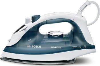 Fier de calcat Bosch TDA2365 Talpa Palladium Glissee 2200W 220ml 80 g-min Verde