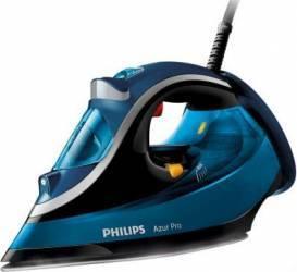 Fier de calcat Philips Azur Performer Plus GC4881-20 2800W Albastru Fiare, Prese si Statii de Calcat
