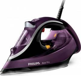 Fier de calcat Philips Azur Performer Plus GC4887-30 Talpa T-IonicGlide 3000 W Mov Fiare, Prese si Statii de Calcat