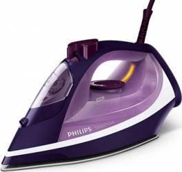 Fier de calcat Philips Smooth Care GC3584/30, Talpa EasyFlow Ceramic, 2600 W, 0.4 l, 180 g/min, Functie curatare Calc C Fiare, Prese si Statii de Calcat