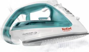 Fier de calcat Tefal Ultragliss FV4921E0 2400W 140g/min Automatic Steam oprire automata fiare prese si statii de calcat