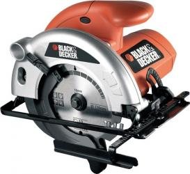 Fierastrau circular Black and Decker CD601-QS