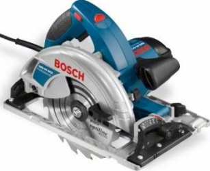 Fierastrau circular Bosch GKS 65 GCE 1800 W Fierastraie