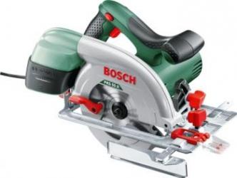 Fierastrau circular Bosch PKS 55 A 1200 W