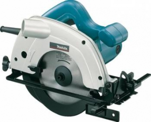 Fierastrau Circular Manual Makita 5604R Fierastraie