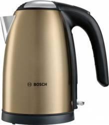 Fierbator Bosch TWK7808 2200W 1.7l Auriu Fierbatoare