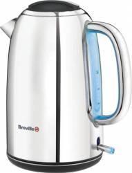 Fierbator Breville VKJ810X-01 2400W 1.7L Baza 360 Comutator iluminat Inox Fierbatoare
