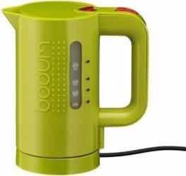 Fierbator electric Bodum Bistro Lime Green, 700W Fierbatoare