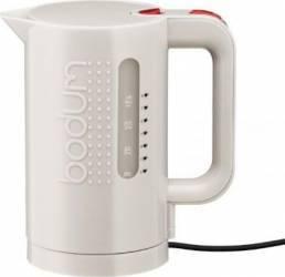 Fierbator electric Bodum Bistro White 1300W Fierbatoare