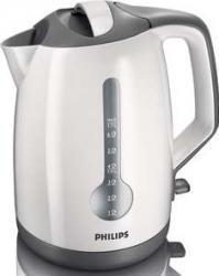 Fierbator Philips 2400 W 1.7 L Alb-Gri Fierbatoare