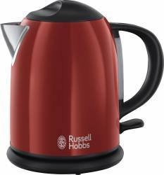 Fierbator Russell Hobbs Compact Flame Red 20191-70