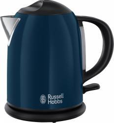 Fierbator Russell Hobbs Compact Royal Blue 20193-70