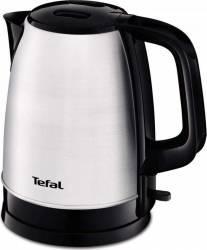 Fierbator Tefal Dialog 2400 W 1.7L Inox/negru Fierbatoare