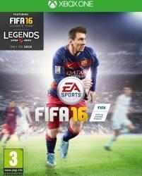 FIFA 16 - Xbox One Jocuri