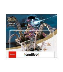 Figurina Amiibo Guardian The Legend Of Zelda Gaming Items