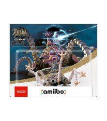 Figurina Amiibo Guardian The Legend Of Zelda
