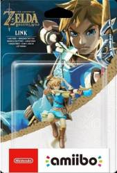 Figurina Amiibo Link Archer The Legend Of Zelda Gaming Items