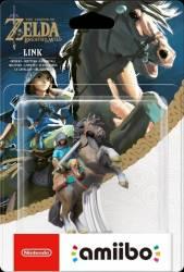 Figurina Amiibo Link Rider The Legend Of Zelda Gaming Items