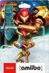 Figurina Amiibo Samus Aran (Metroid Samus Returns) Gaming Items
