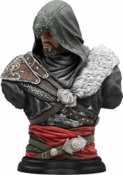 Figurina Assassins Creed Revelations Ezio Bust Gaming Items
