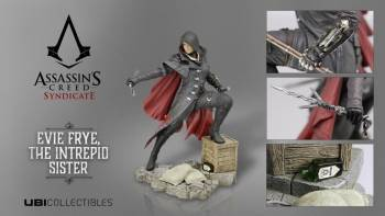Figurina Assassins Creed Victory Evie Gaming Items