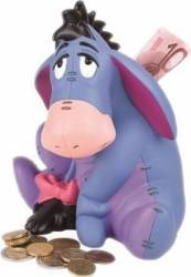 Figurina Bullyland Piggy Bank Eeyore - Winnie The Pooh