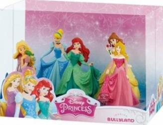 Figurina Bullyland Princess Deluxe 2016 Papusi figurine si accesorii papusi