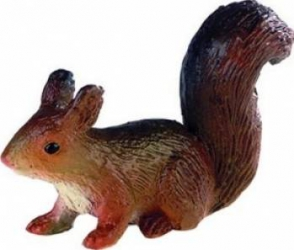 Figurina Bullyland Squirrel