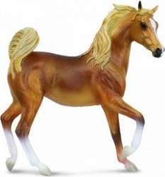 Figurina Cal auriu Chestnut XL Collecta Papusi figurine si accesorii papusi