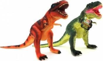 Figurina dinozaur Gigant T Rex 2 modele 131 cm
