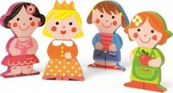 Figurina Janod Dolls Papusi figurine si accesorii papusi