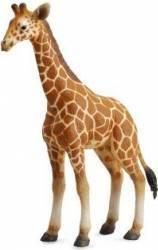 Figurina Pui de Girafa L Collecta Papusi figurine si accesorii papusi