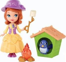 Figurina Si Accesorii Mattel Aventurile Sofiei