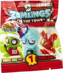 Figurina Zomlings blister