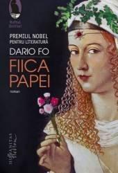 Fiica Papei - Dario Fo Carti
