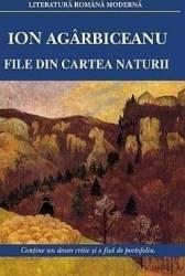 File din cartea naturii. Ed. 2016 - I. Agarbiceanu