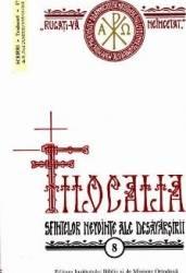 Filocalia 8 Sfintelor Nevointe Ale Desavarsirii