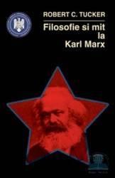 Filosofie si mit la Karl Marx - Robert C. Tucker