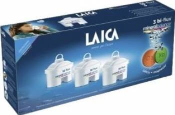 Filtru cana de filtrare a apei Laica Biflux Mineral Balance 3buc Cani filtrante si Accesorii