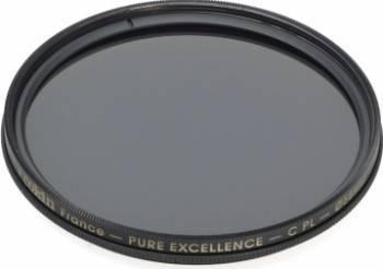Filtru Cokin Excellence C-PL Super Slim 49m Accesorii Obiective