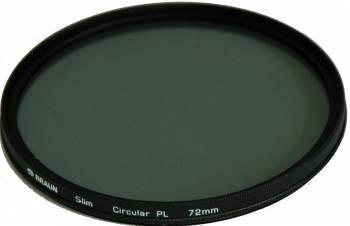 Filtru CPL Braun Starline 52mm Accesorii Obiective