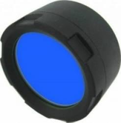Filtru culoare Olight albastru