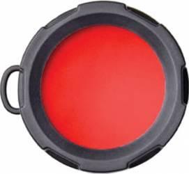 Filtru culoare Olight rosu