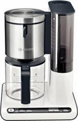 Filtru de cafea Bosch TKA8631 1L 1160W Argintiu Cafetiere