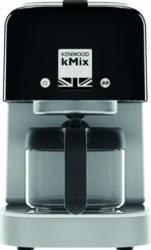 Filtru de cafea Kenwood COX750BK Negru Cafetiere